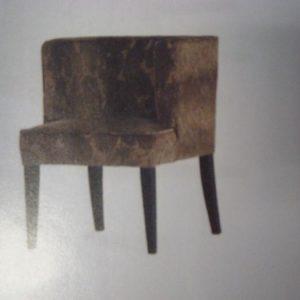 Byblos fauteuil
