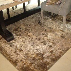 Carpet Liv taupe