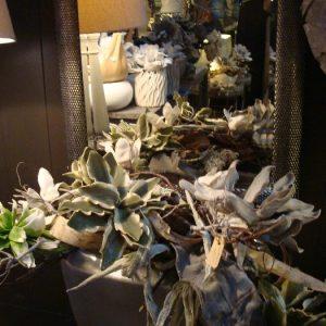Kerst arrangement maken donderdag 8 of vrijdag 9 december.