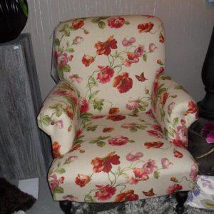 Jill fauteuil