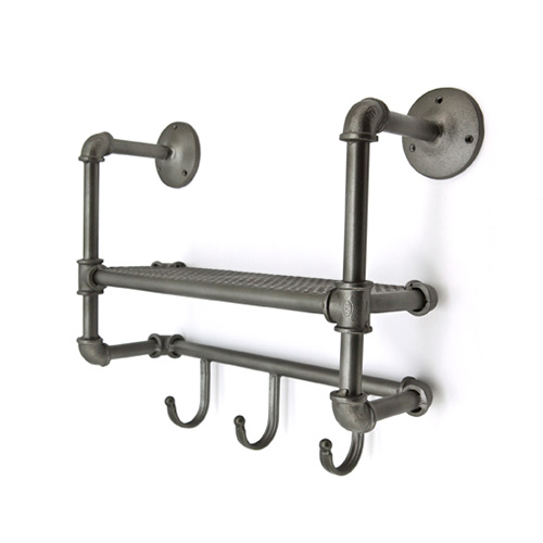 Coat rack full metal jacket