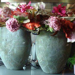 kleurrijk arrangement
