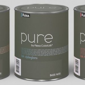 Krijtverf Pure