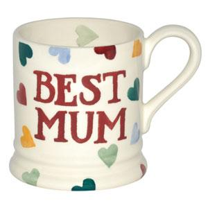 Best mum by Emma Bridgewater