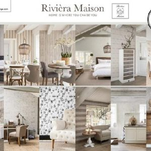 Collectie Riviera Maison