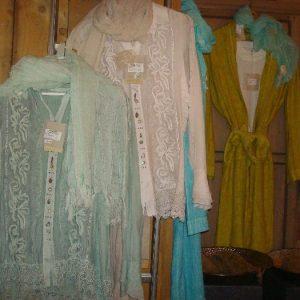 Elba blouse
