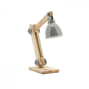 By boo, table lamp davinci grey