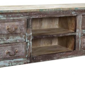 Mattz, houten tv-kabinet