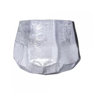 PTMD, malcom grey ceramic pot hexagon s