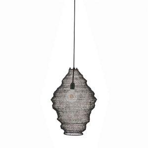 lamp net klein